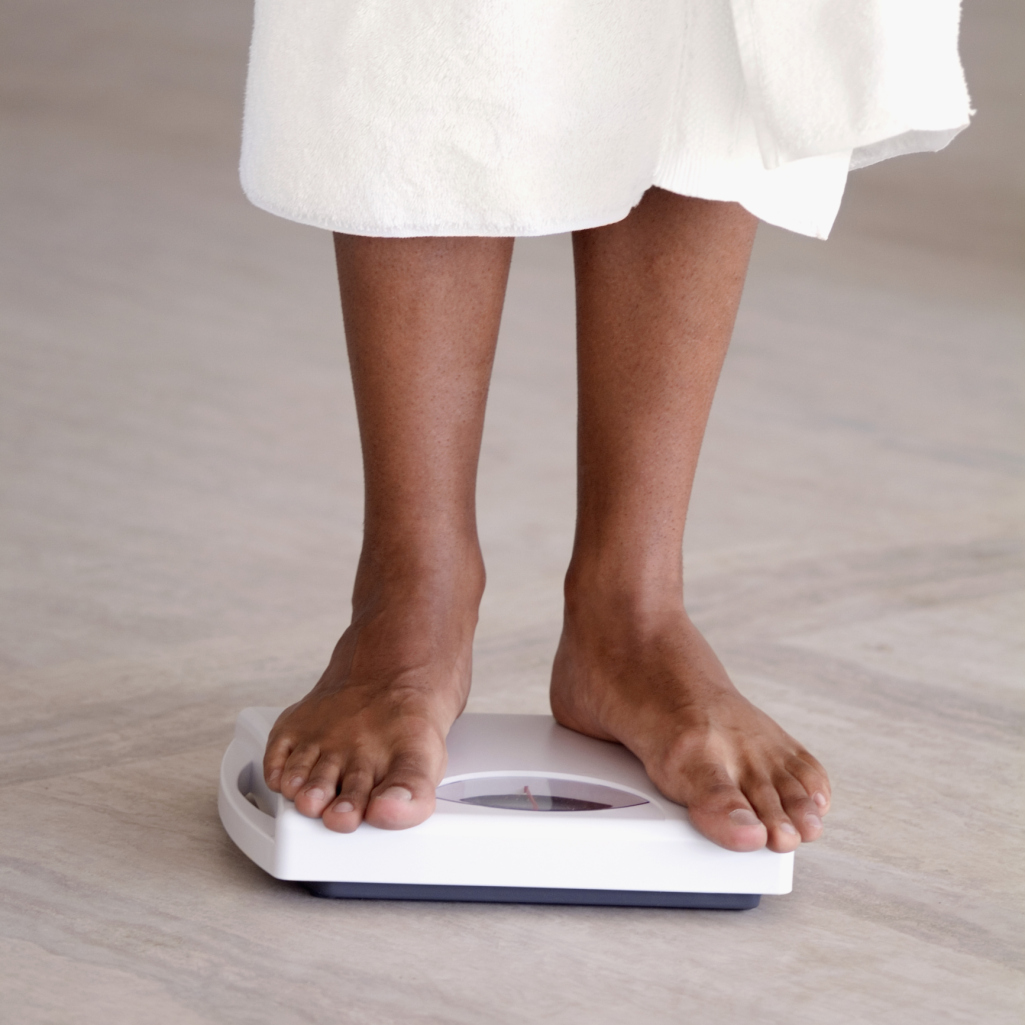 sibutramine weight loss difference