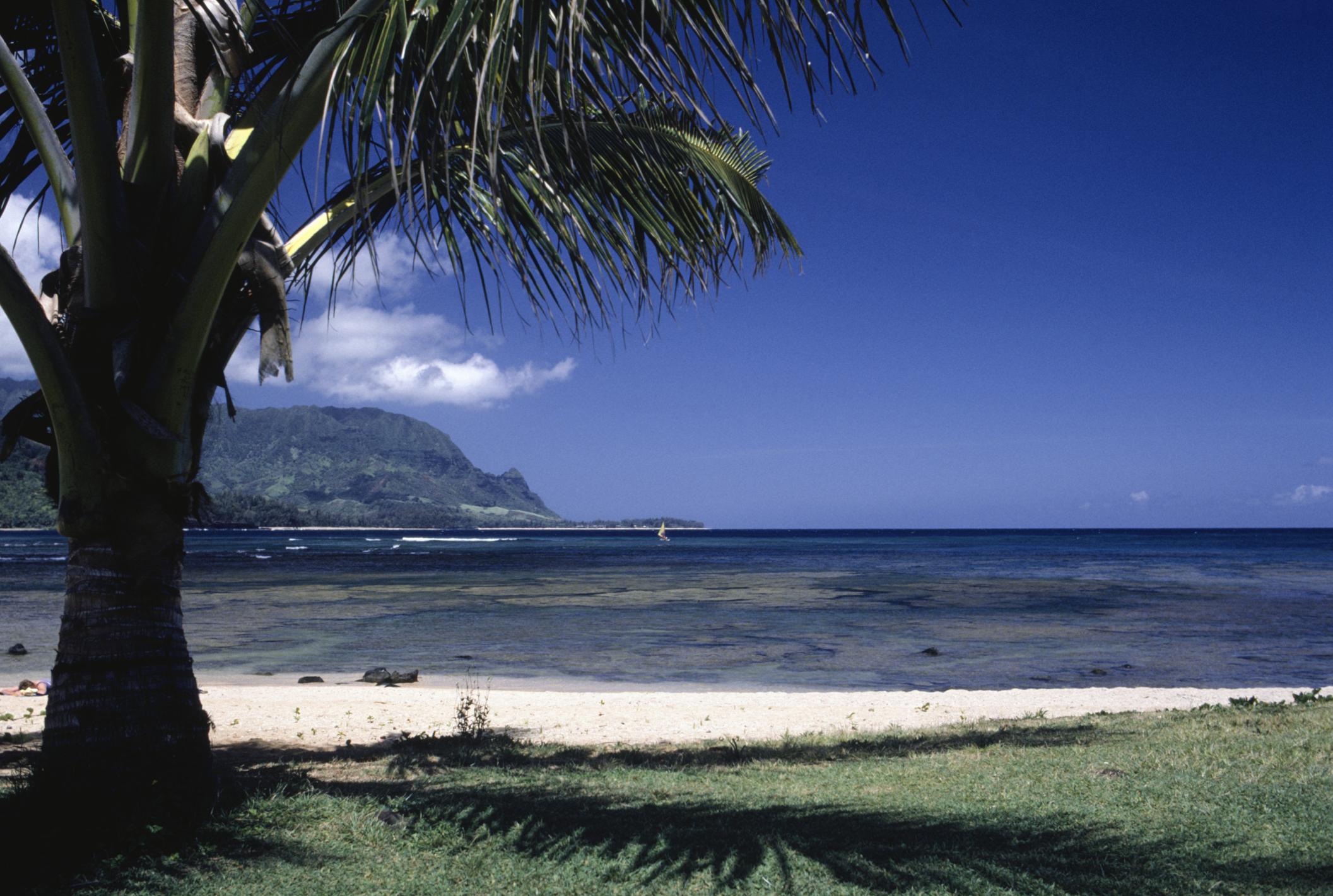 Hanalei Valley Lookout  Kauaicom