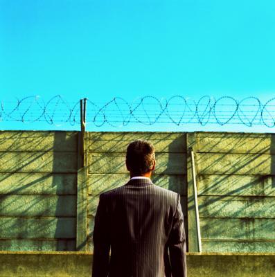 Lying on resume jail