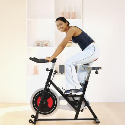 What Are The Health Benefits Of Routinely Riding A