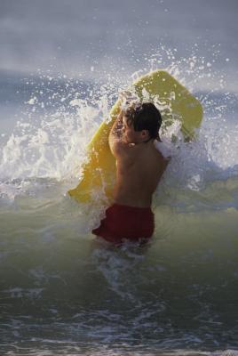 Things To Do With Kids Near Sunset Beach North Carolina