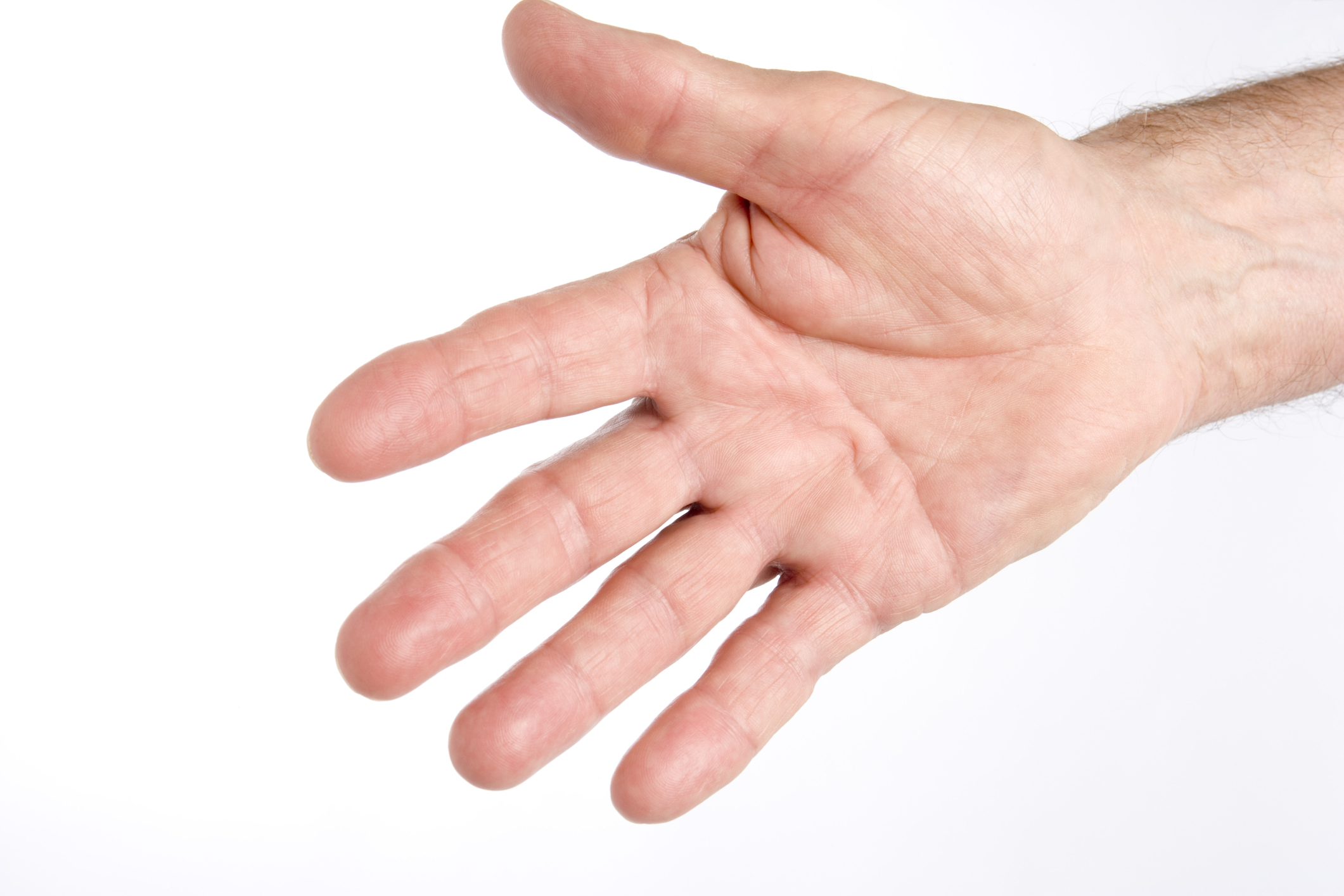 How to Stop Picking at Skin on the Fingers | LIVESTRONG.COM