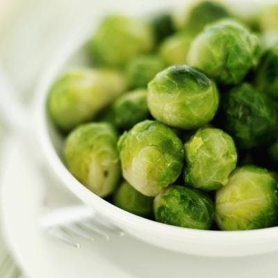 foods blood acid folic cholesterol sprouts thin vegetables avoid brussels zinc lowering brussel calories too cruciferous copper diet getty bowl