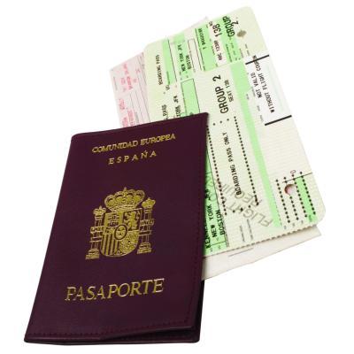 C mo conseguir un pasaporte espa ol ehow en espa ol for Oficinas pasaporte madrid