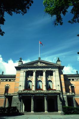 Oslo Norway Hotels Near Train Station