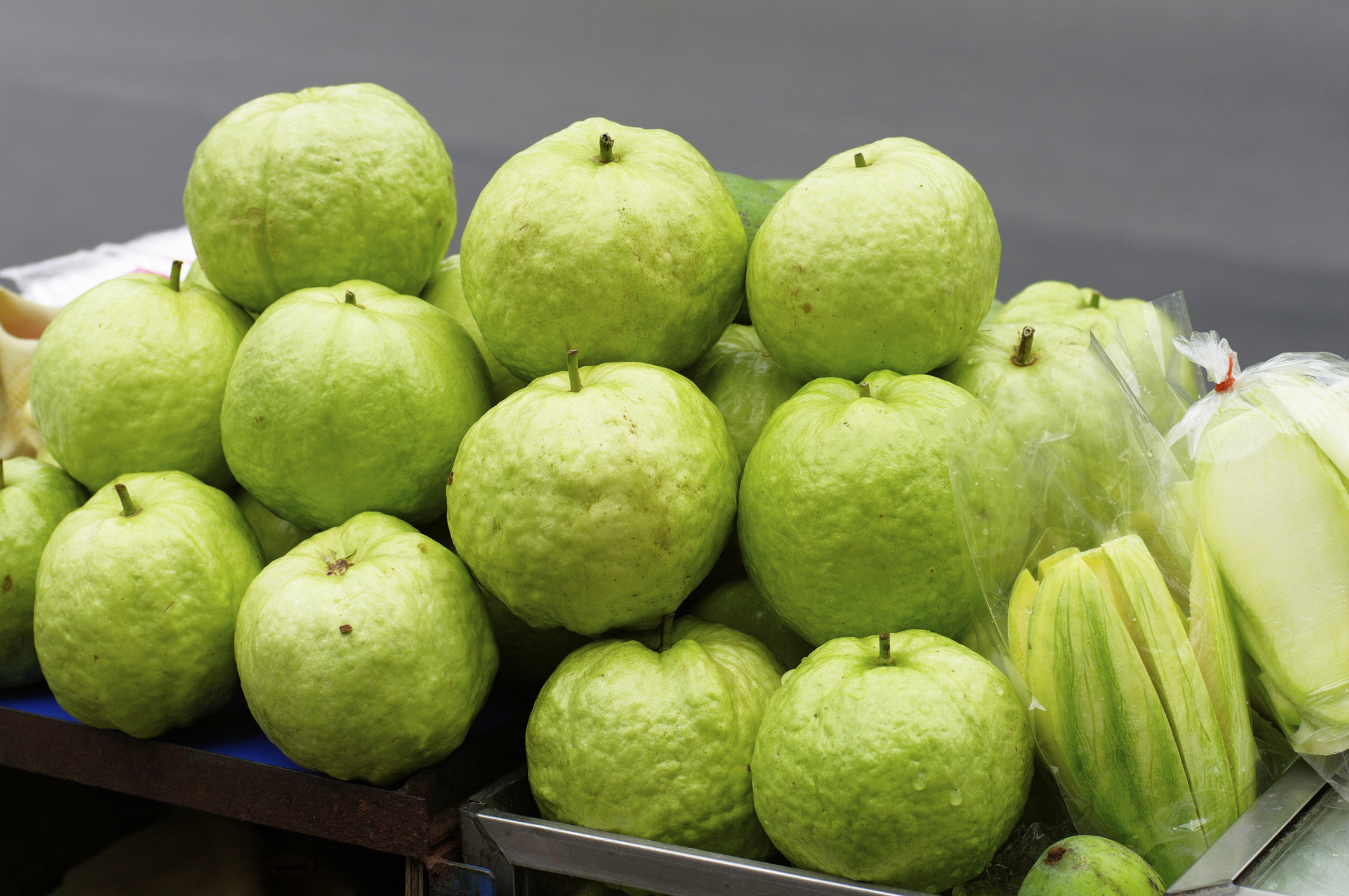 How do guavas affect blood sugar livestrong ccuart Gallery