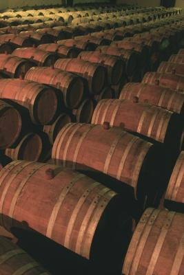 how to fix a leaking whiskey barrel
