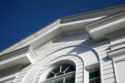How To Replace Starter Strips For Vinyl Siding Home