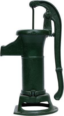 C mo armar una bomba de agua manual ehow en espa ol for Bomba de agua manual