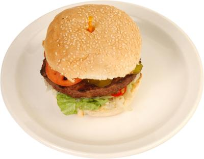 What Can I Use To Make A Hamburger Bun Baking Mold Our