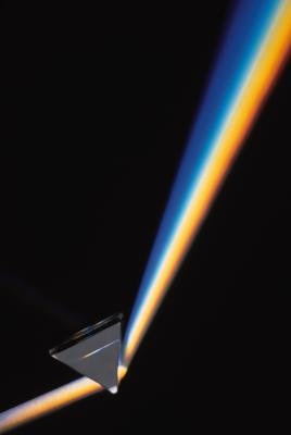 How Do Prisms In Optics Work Education Seattle Pi
