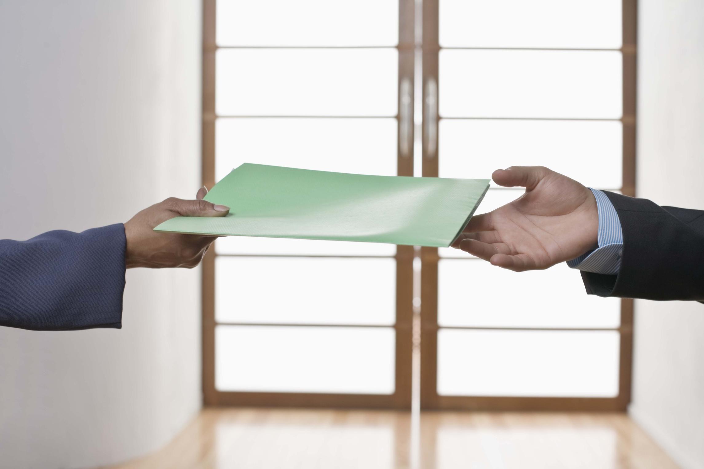 Job Description For A Document Control Specialist