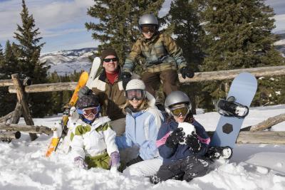 Kid Friendly Ski Resorts In Pennsylvania Usa Today