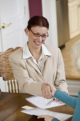 What Are the Duties of Insurance Agents? | Chron.com