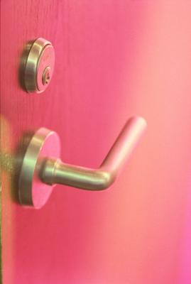 Deadbolt locks are available in many designs requiring detailed instructions to remove or install.