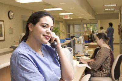 Front Desk Duties For Doctors Offices Chron Com