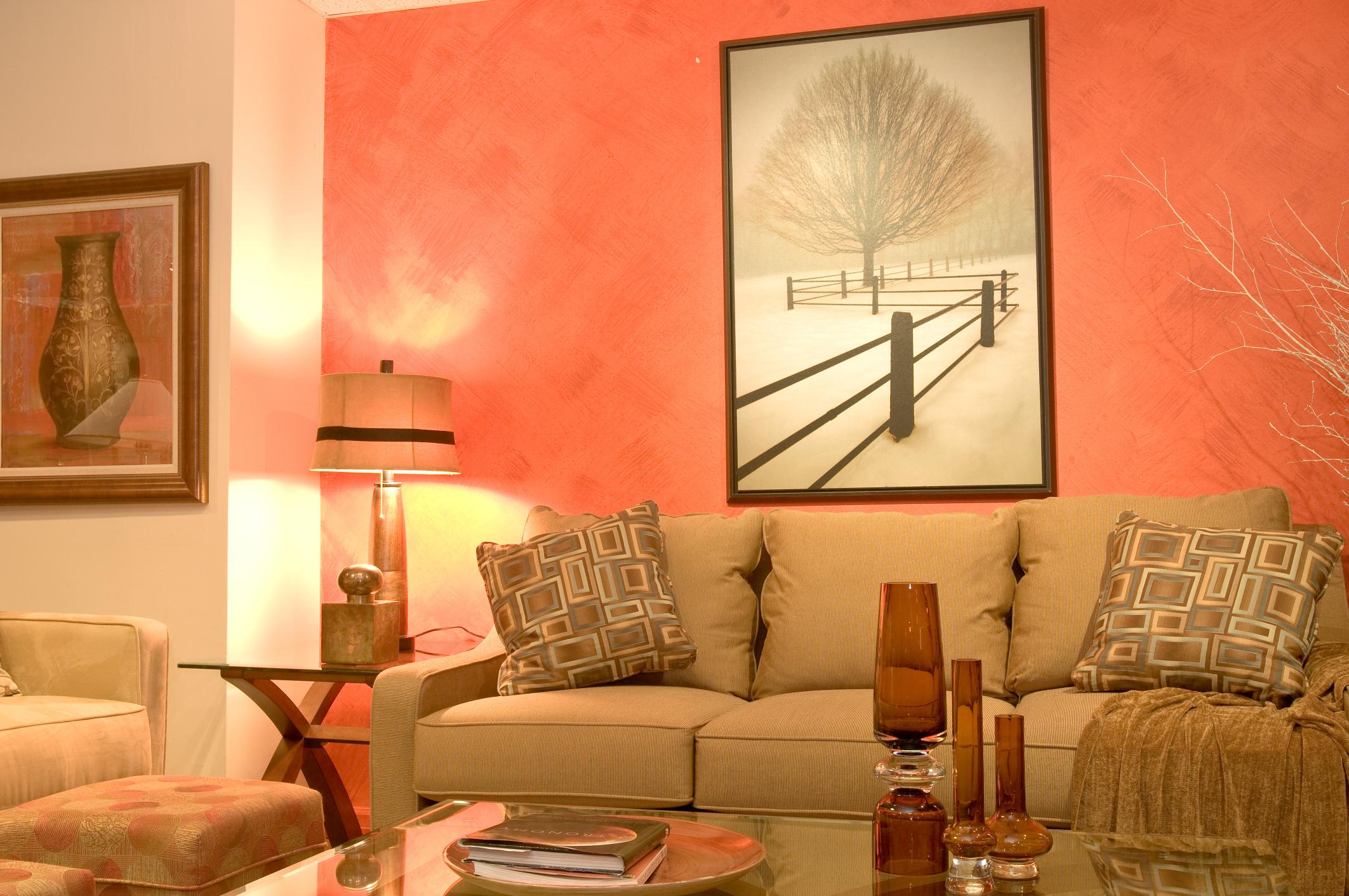 colores para pintar mi sala de estar Reglas Para Pintar Una Habitacin Con Dos Colores