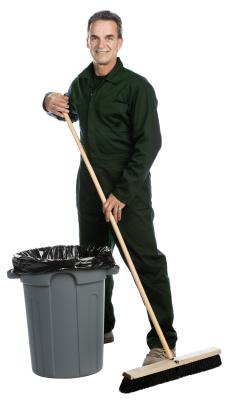 good ways to explain what a janitor does on a resume chroncom - Another Name For Janitor
