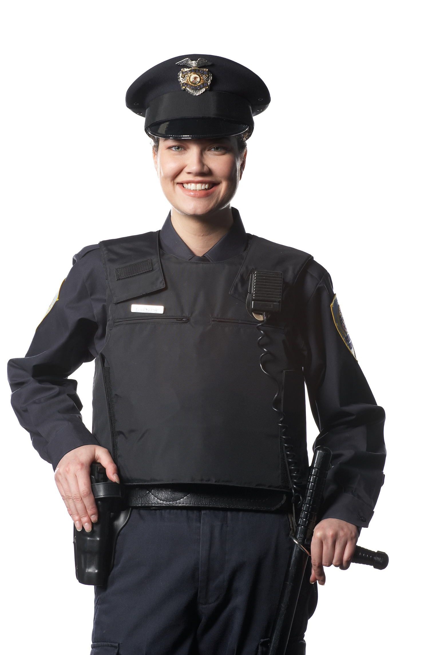 How Much Does an LAPD Officer Make? | Bizfluent