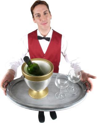 What Is A Commis Waiter Chron Com