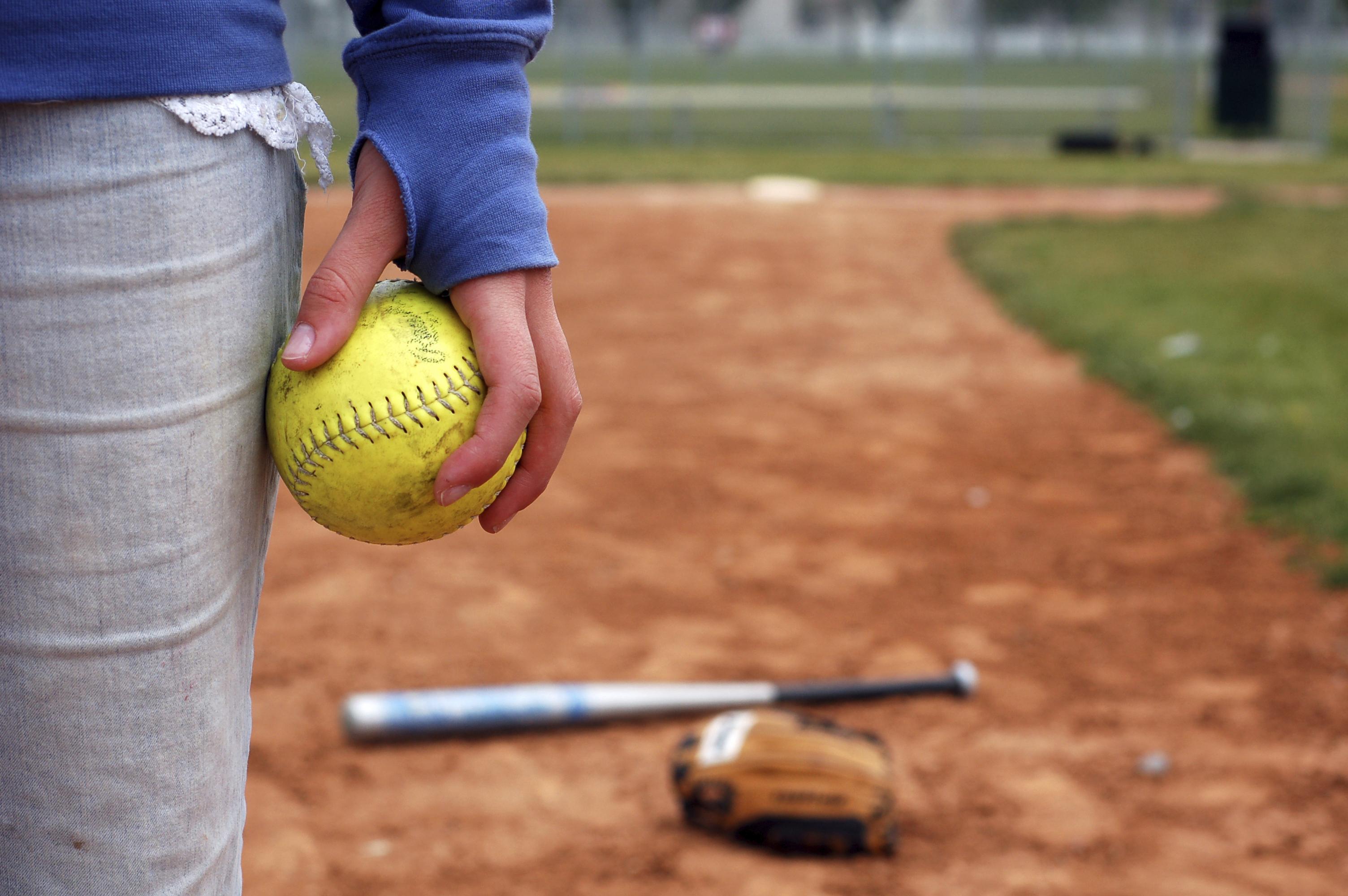 10U Softball Pitching Rules