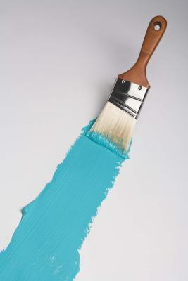 How to paint oil base paint over peeling latex home for Can you paint latex over oil based paint