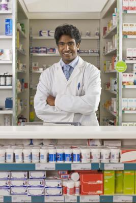 What does it take to become a pharmacist?