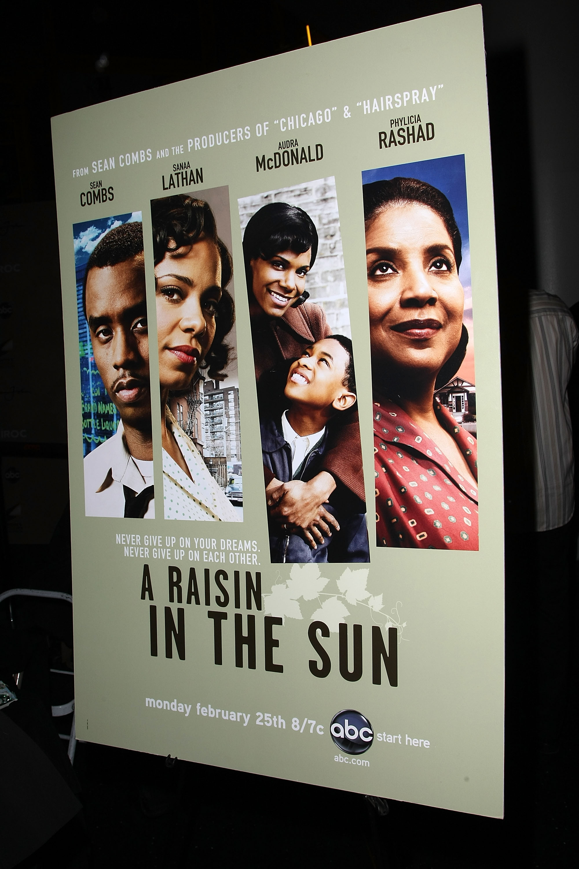 a literary analysis of the younger family in a raisin in the sun by lorraine hansberry However, a central theme of a raisin in the sun reveals how racism from the   like most blacks in the chicago ghetto, the younger family lives in a tired,.