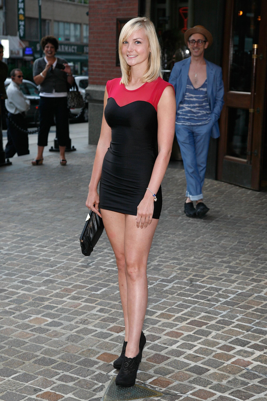 Qué Vestido Debo Usar Con Botas Cortas