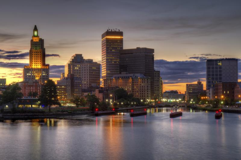 Top Five Vacation Places In Rhode Island Usa Today