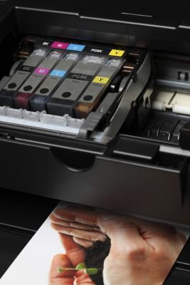 How to Bypass an HP Photosmart Printer Cartridge Error | It Still Works