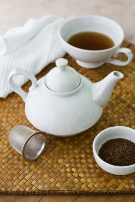 A Doctor's Tea for Weight Loss
