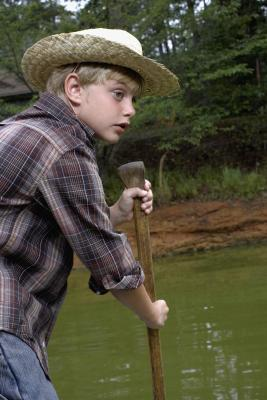 Huckleberry Finn Quotes