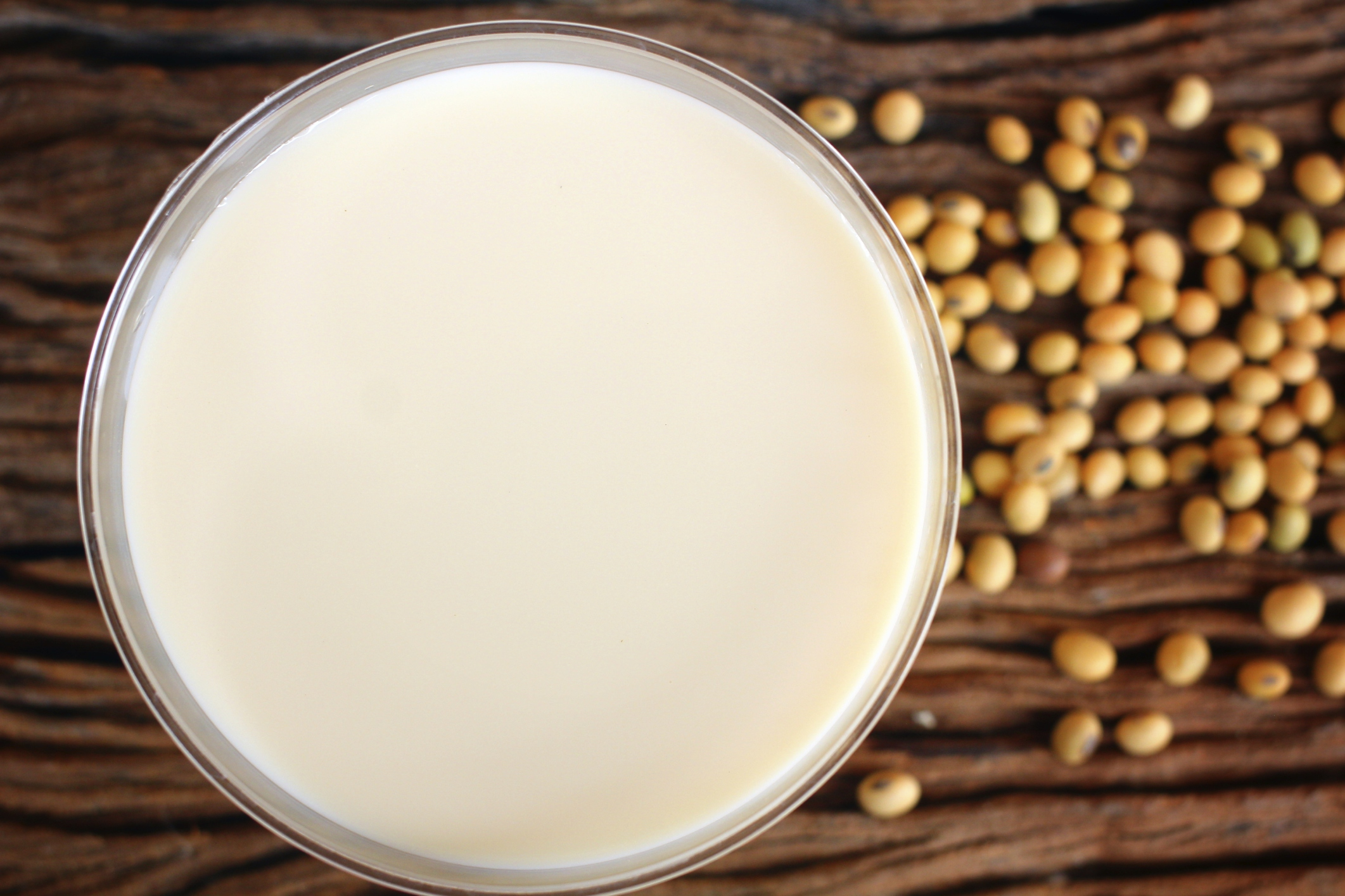 Soy milk: benefit or harm 87
