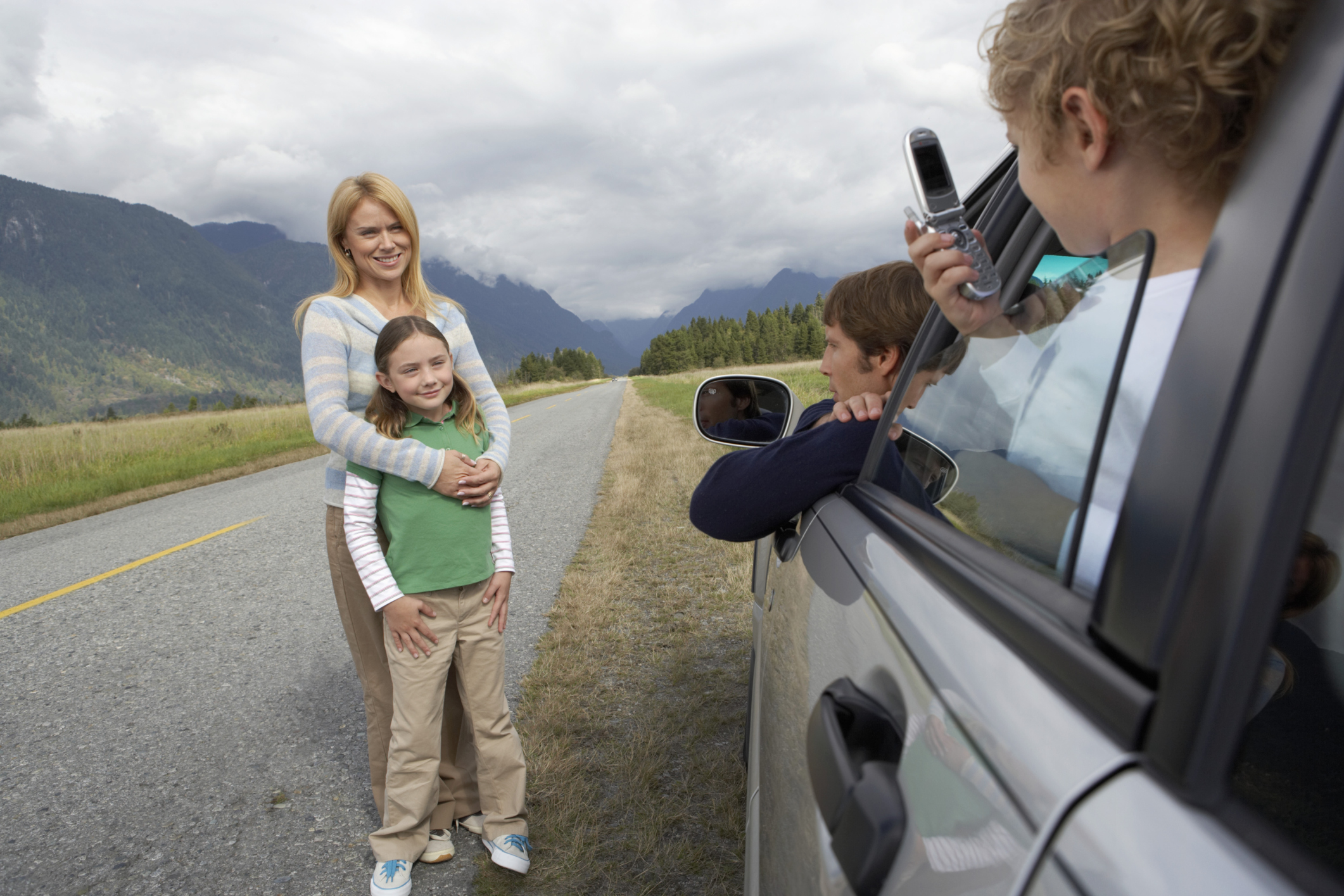 Can You Take A Rental Car From Usa To Canada
