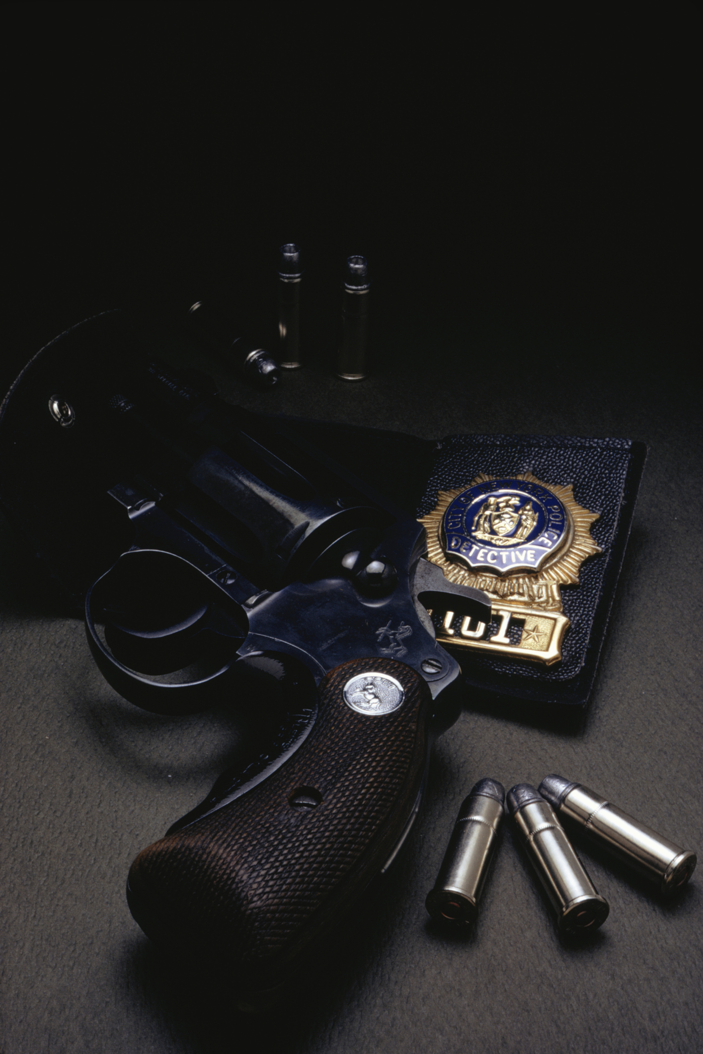 Pay Scale For A Homicide Detective Career Trend