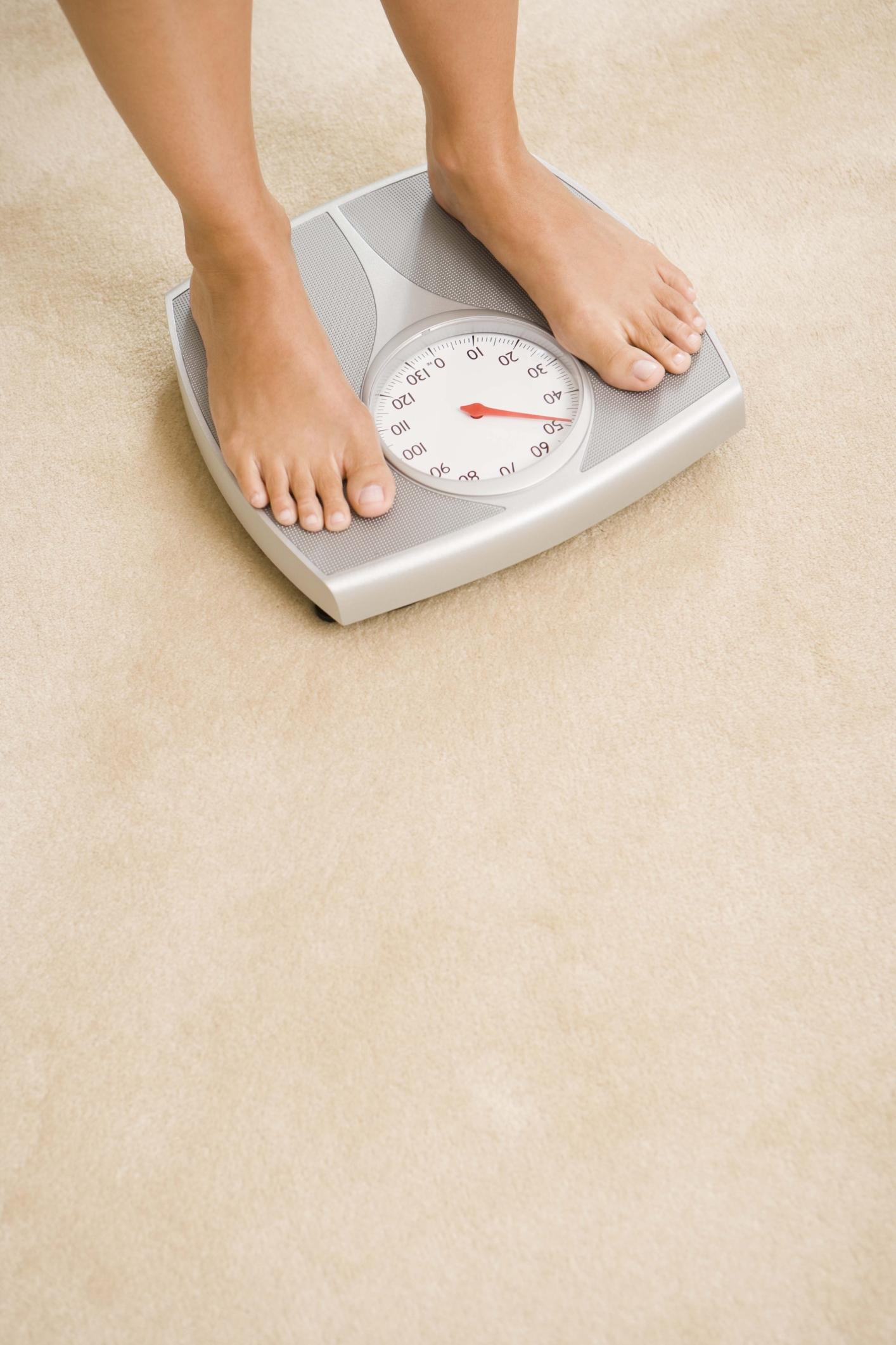 Wellbutrin sr weight loss