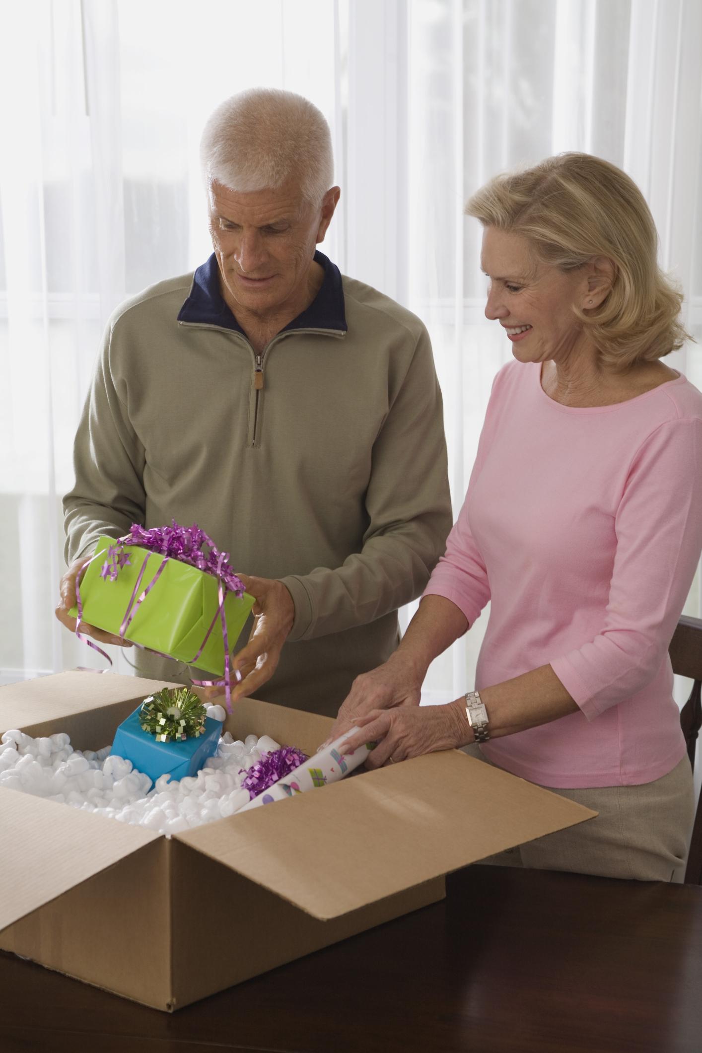 Cómo Enviar Un Paquete Por Correo Sin Que Su Destinatario Sepa De Dónde Vino