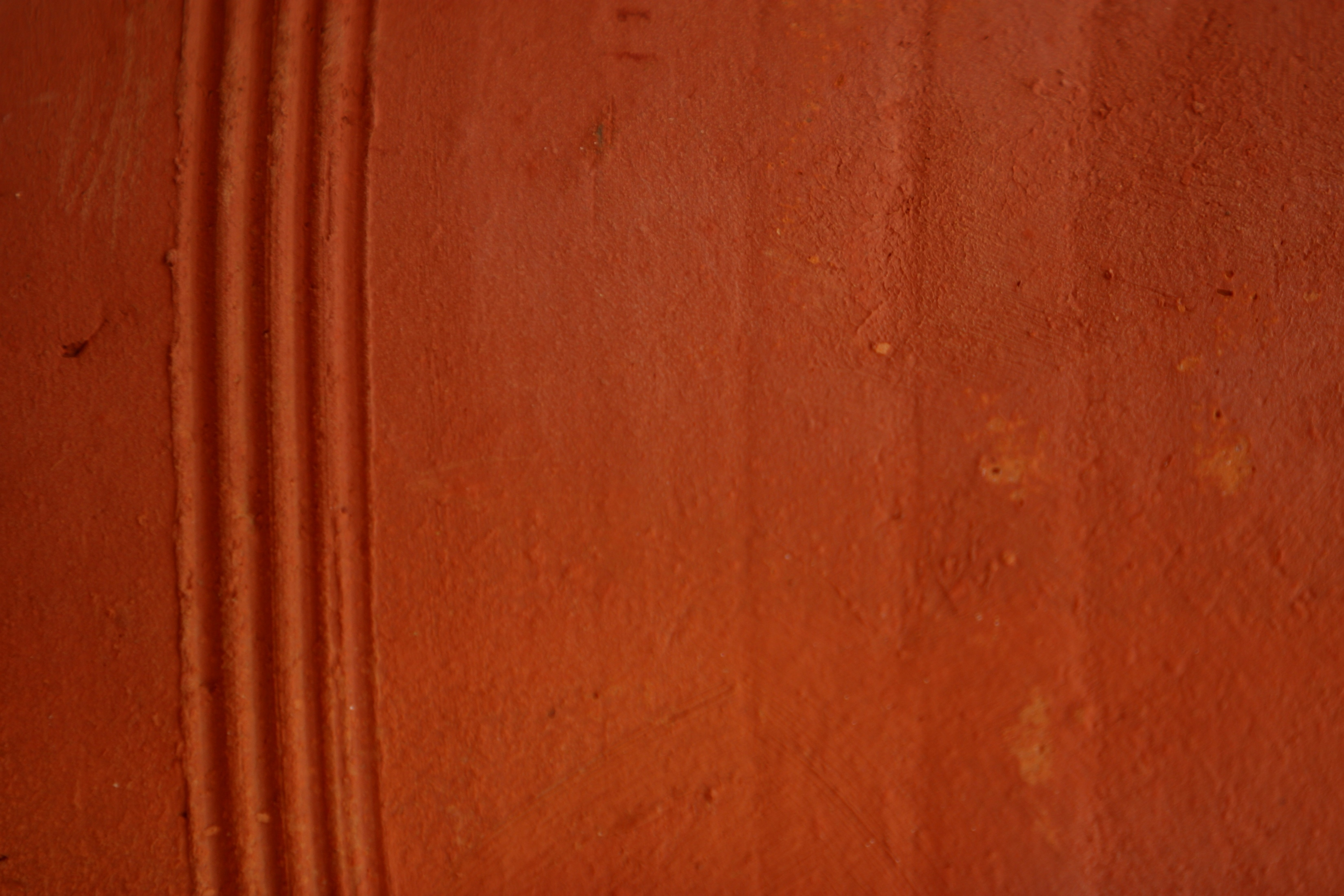 Pintura color salmon pintura color salmon salon naranja - Pintura color ladrillo ...
