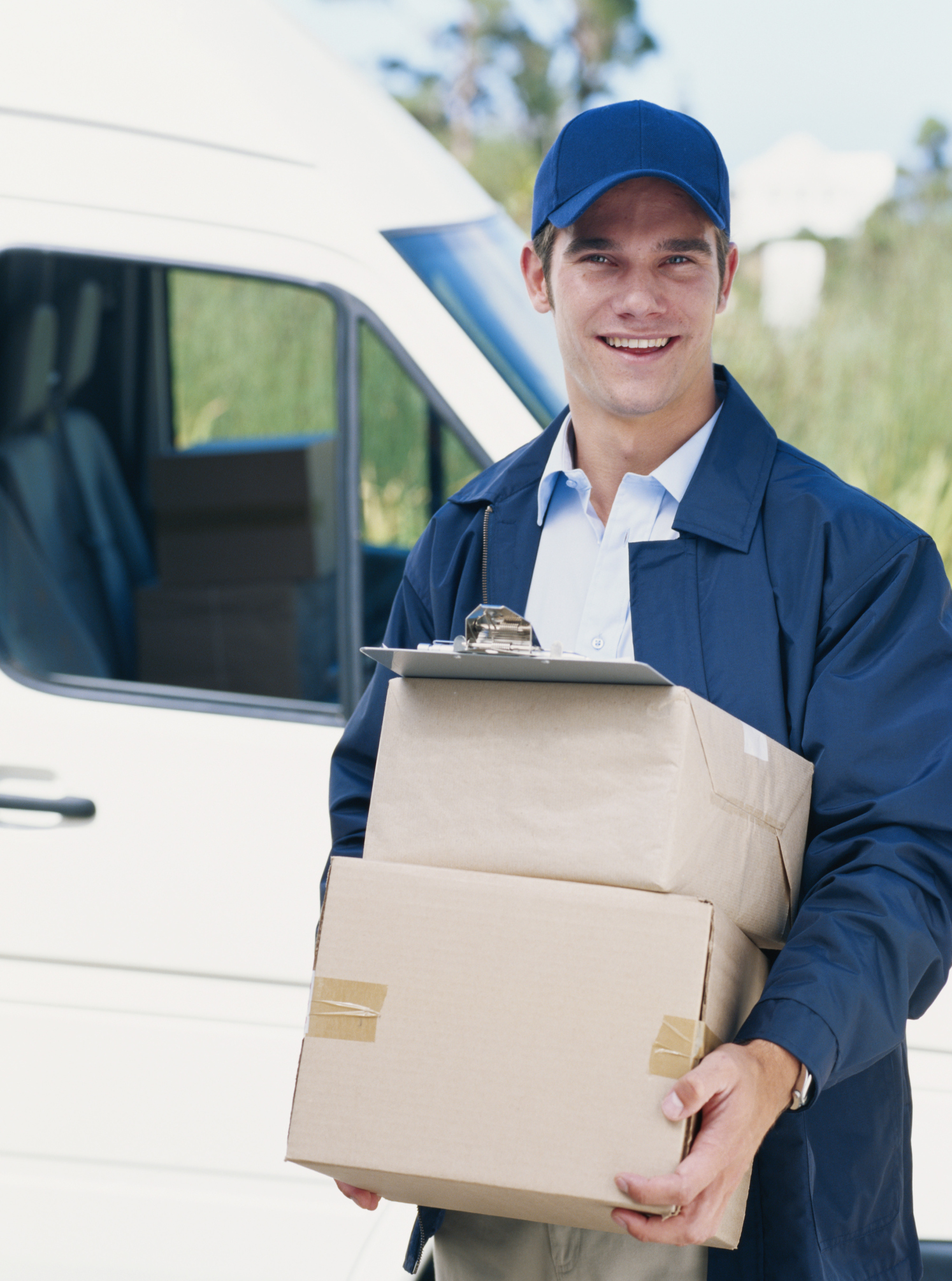 How Can I Get a Job Delivering Cars? | Career Trend