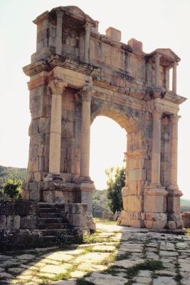 Landmarks Of Algeria Getaway Tips Azcentral Com