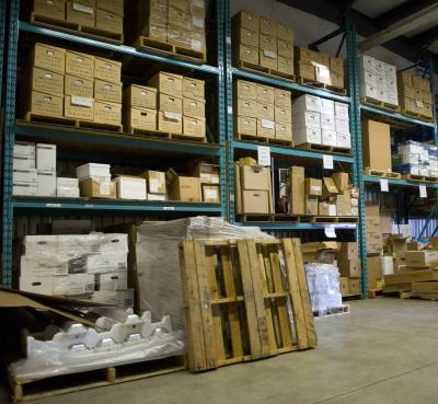 assigning costs to inventory perpetual systems
