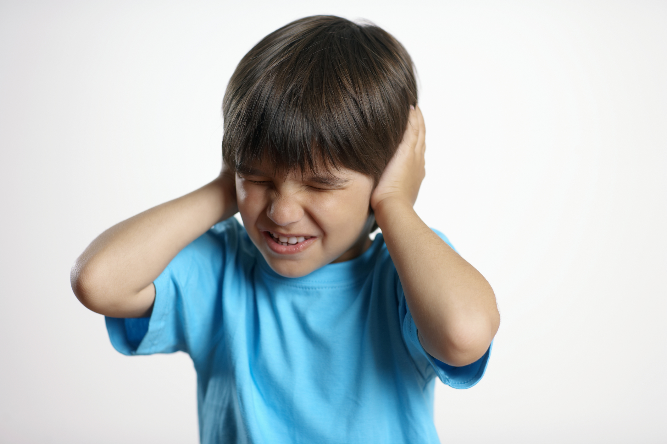 Signs Symptoms Of Sensitive Ears In Kids How To Build Amplified Ear