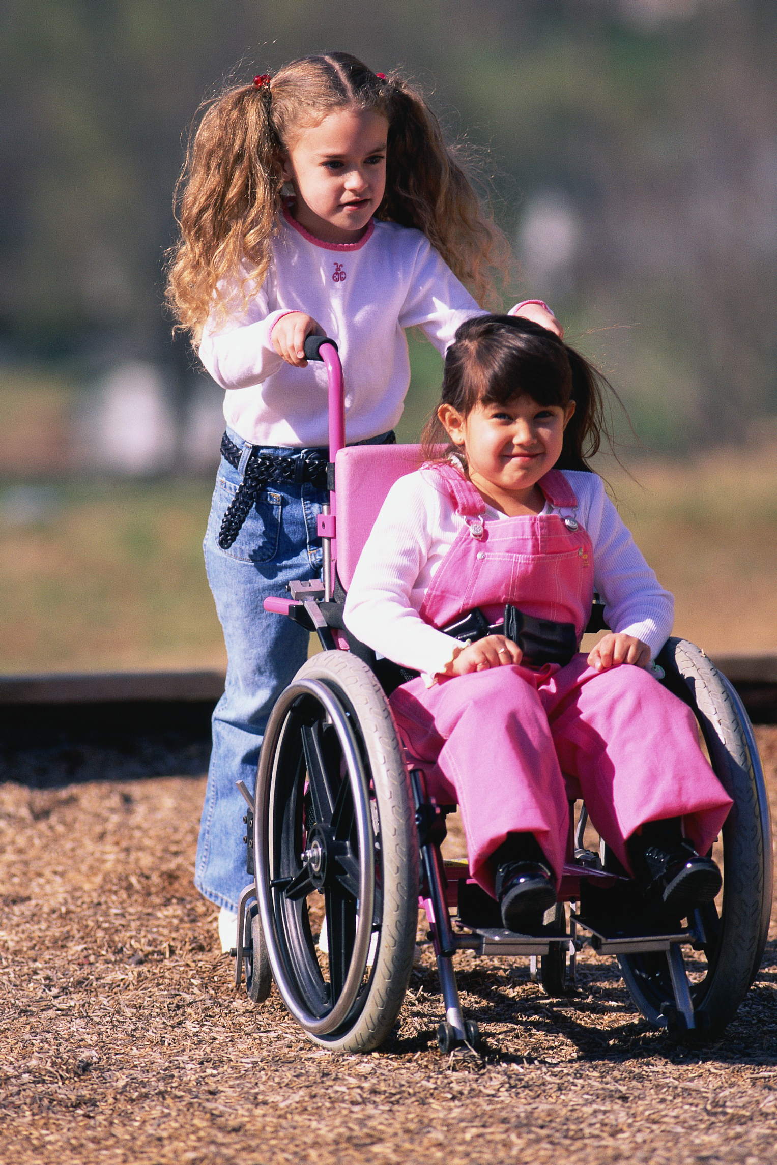 Education of Disabled Children in India