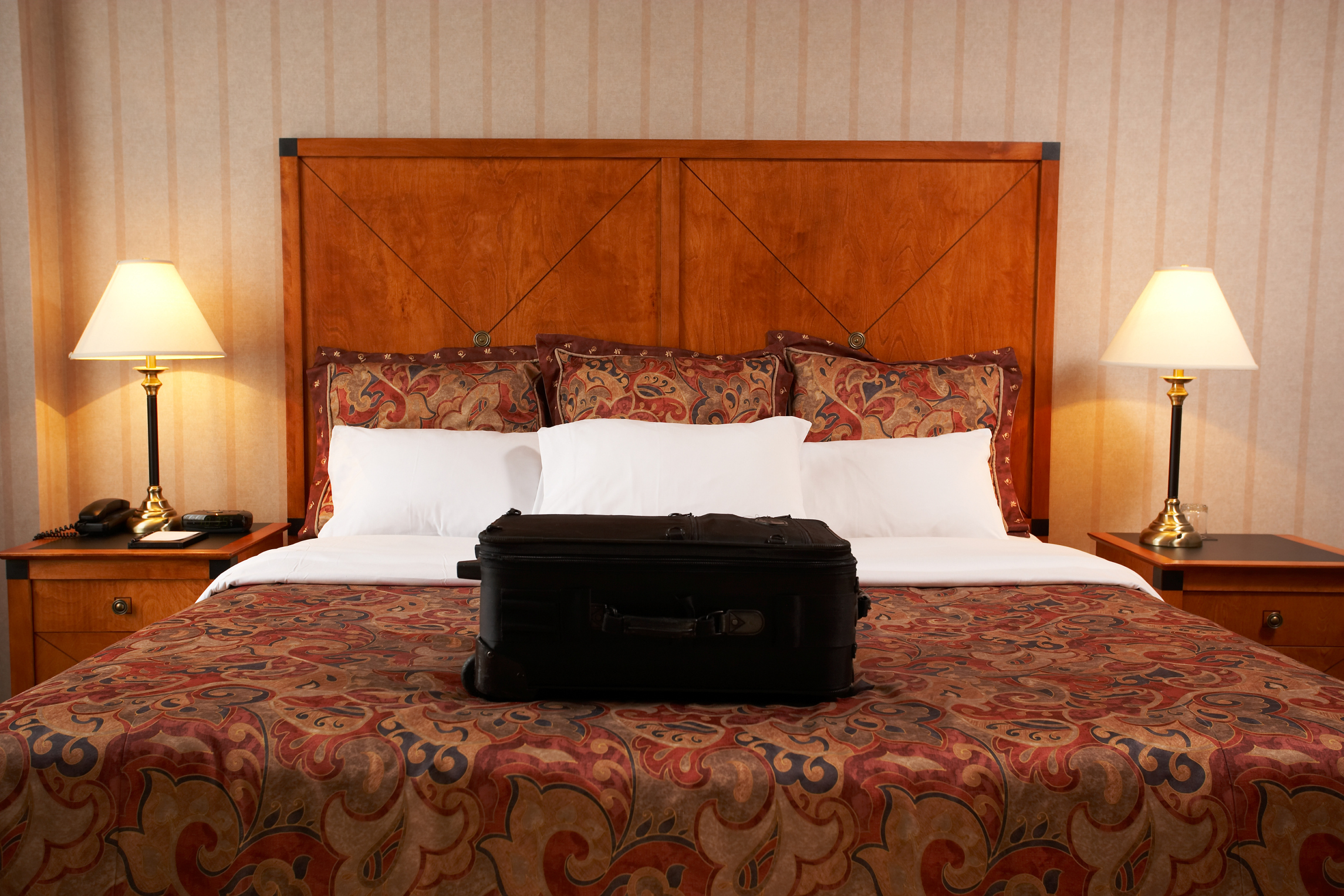 How to Kill Fleas and Bed Bugs in a Hotel Room | Getaway USA