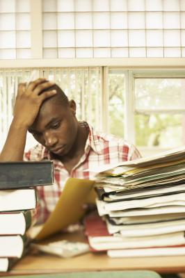 Alpert Medical School >> What Are the Causes of Stress Among Teenagers? | Our Everyday Life