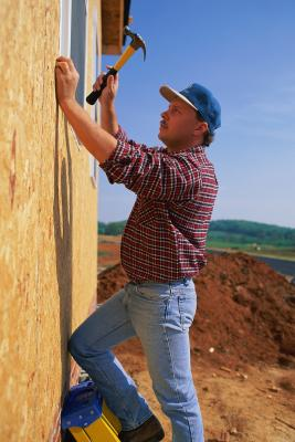The Proper Way To Install Osb Home Guides Sf Gate