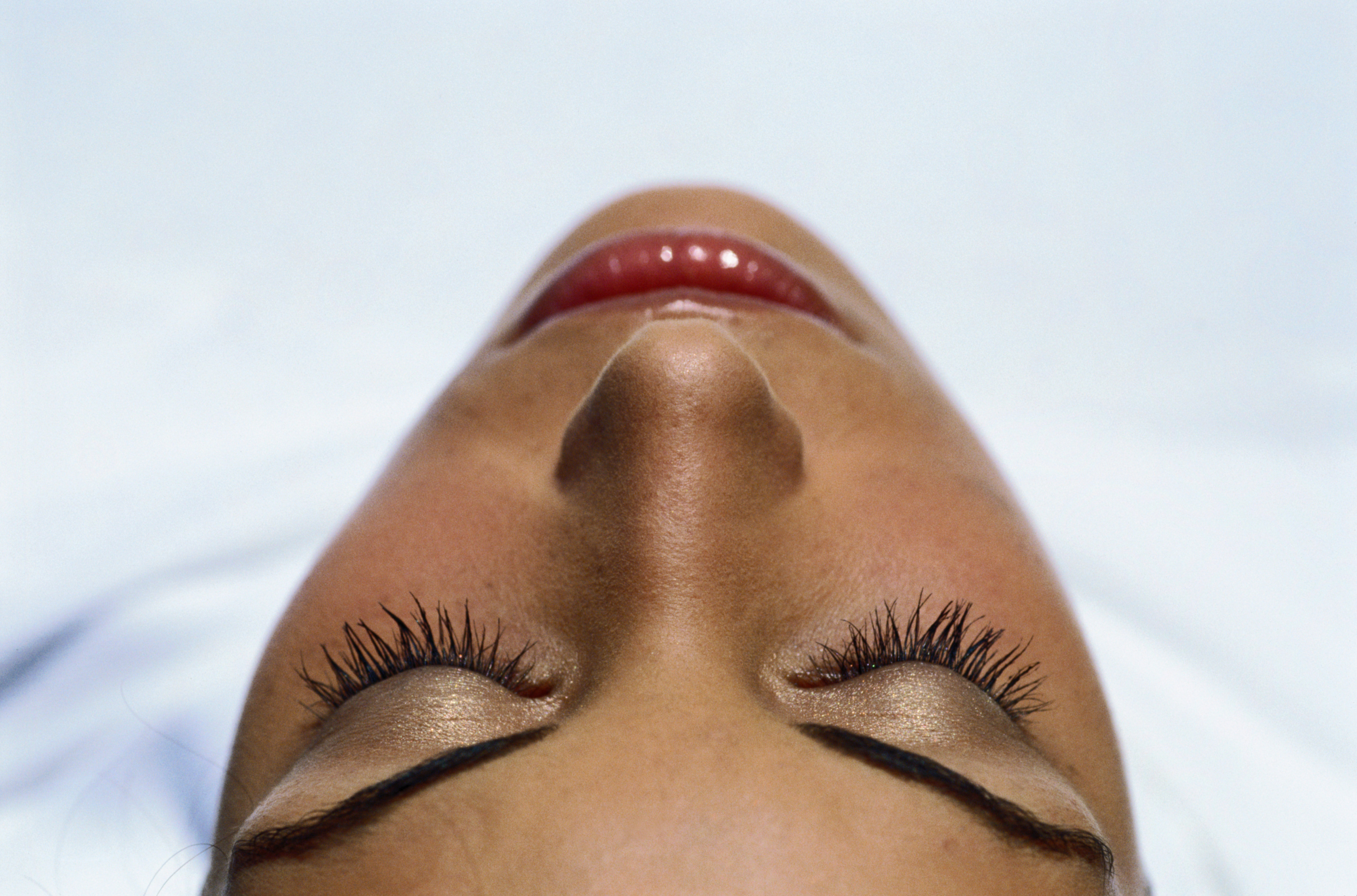 Side Effects Of Eyelash Extensions Livestrong