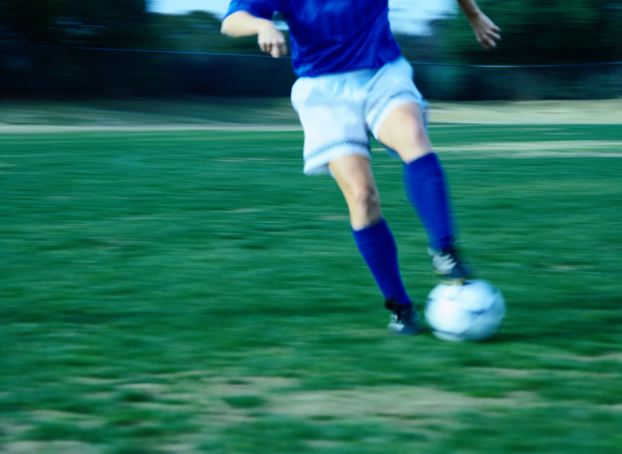 tips on soccer training alone livestrong com
