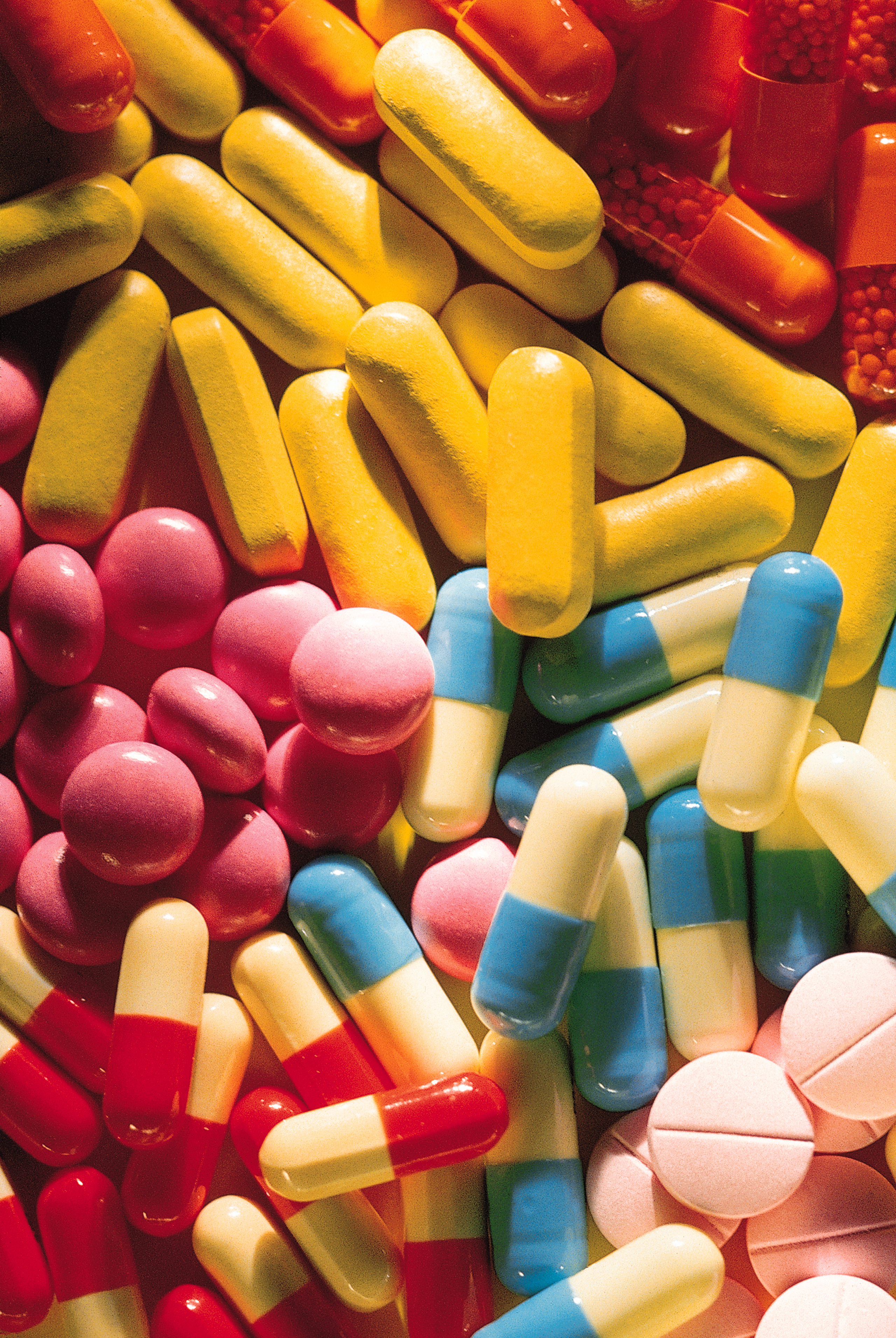 What Is The Difference Between Chewable Vitamins